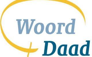 Fietstocht voor Woord & Daad