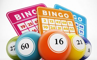 OUDEJAARS BINGO in MFC it Klif