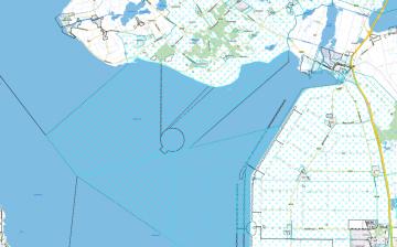 Hoorzitting Zandwinning IJsselmeer