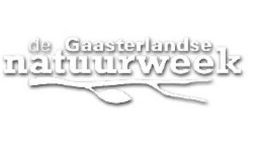 32e Gaasterlandse Natuurweek